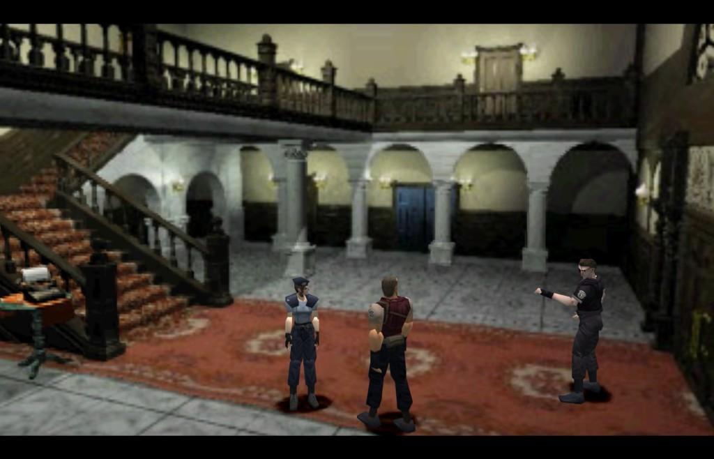 Resident Evil - 6
