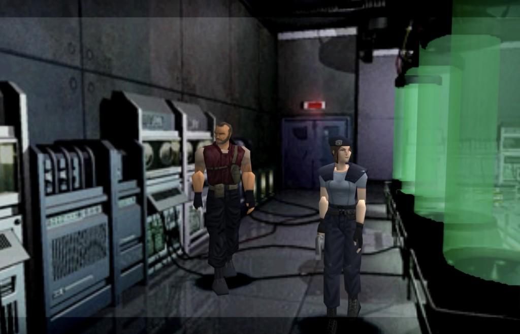Resident Evil - 7