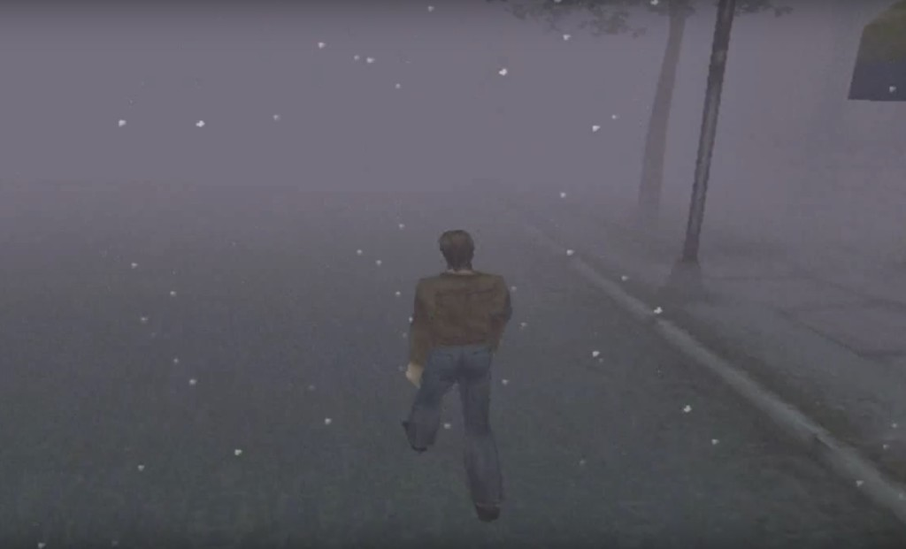 Silent Hill - 1