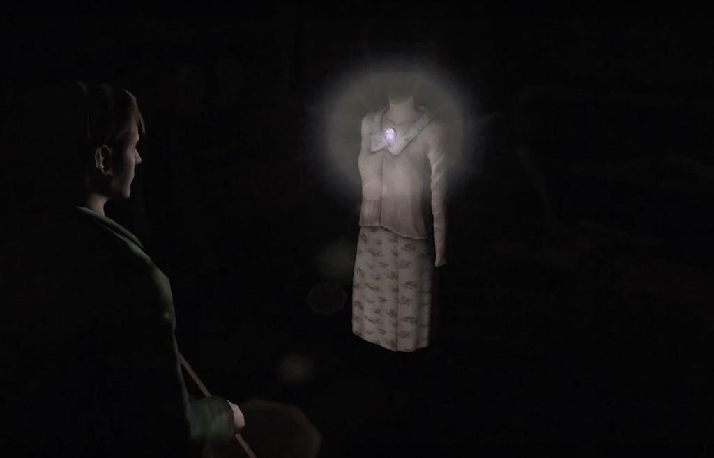 Silent Hill 2 - 1