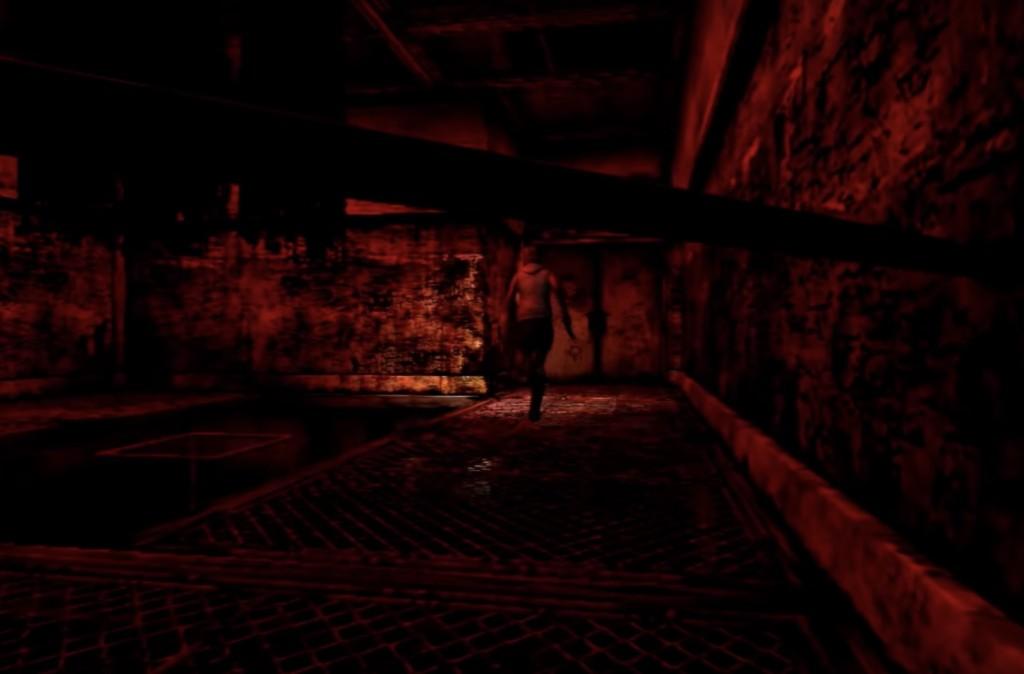 Silent Hill 3 - 1