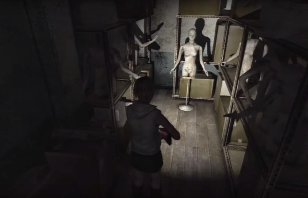 Silent Hill 3 - 2