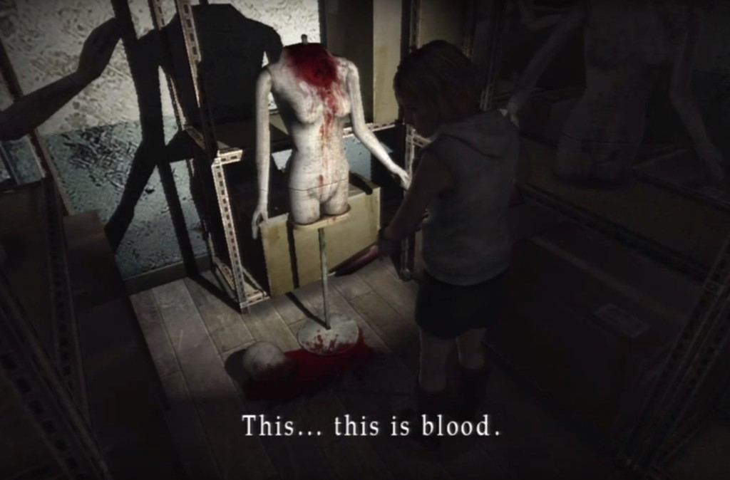 Silent Hill 3 - 3