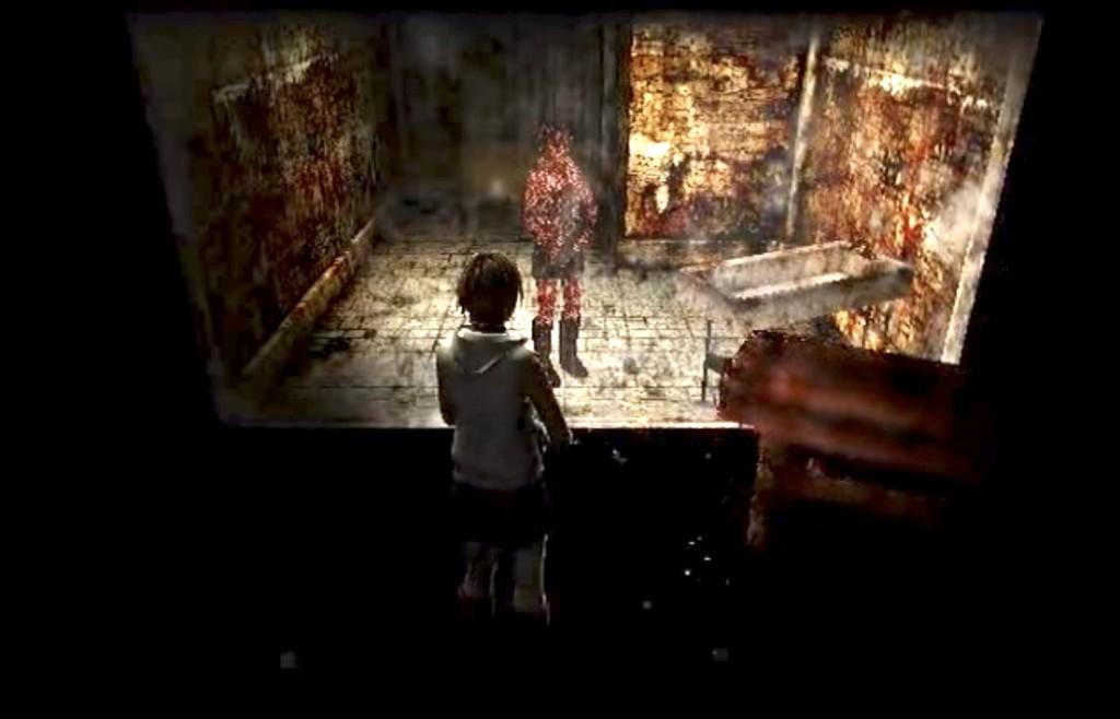 Silent Hill 3 - 4