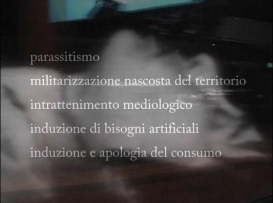 cinema sperimentale italiano - 4
