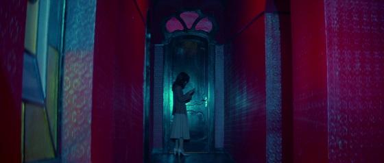 suspiria luciano tovoli tenebre lo specchio scuro