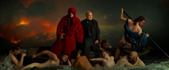 the house that jack built - 12