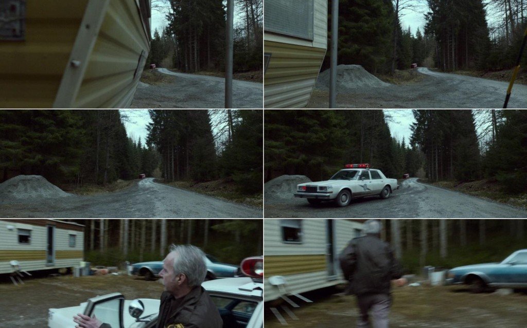 the house that jack built - collage 2