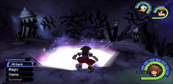 Memoria nel videogioco - 22