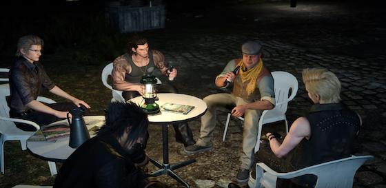 Memoria nel videogioco - 25
