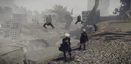 Memoria nel videogioco - 30