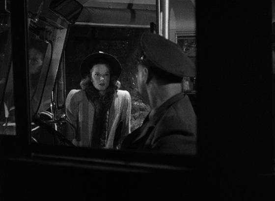 il bacio della pantera lewton bus