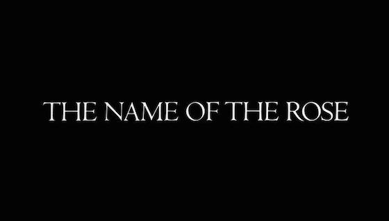 il nome della rosa annaud 3