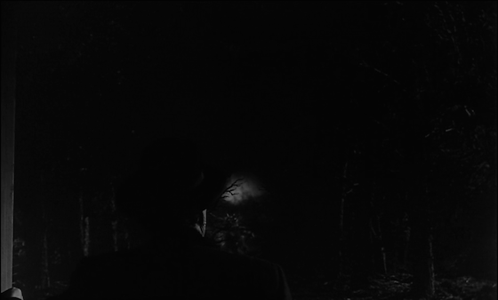 la notte del demonio 1