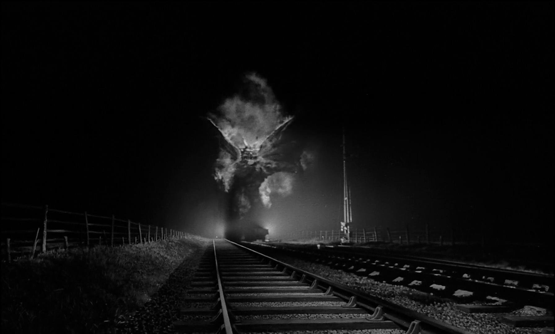 la notte del demonio 3