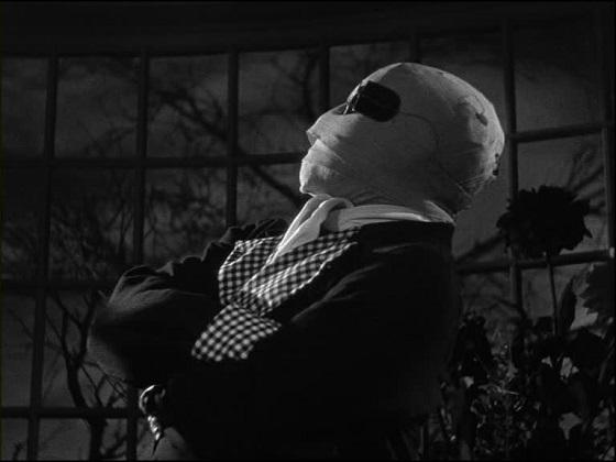 uomo invisibile verhoeven hollow man l'uomo senza ombra specchio scuro
