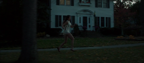 it follows horror recensione
