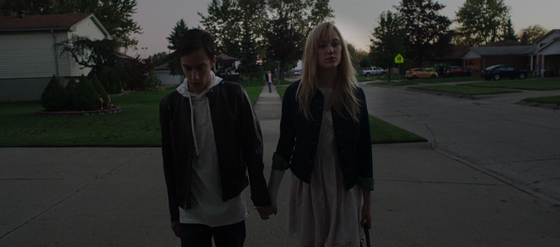 it follows finale horror recensione