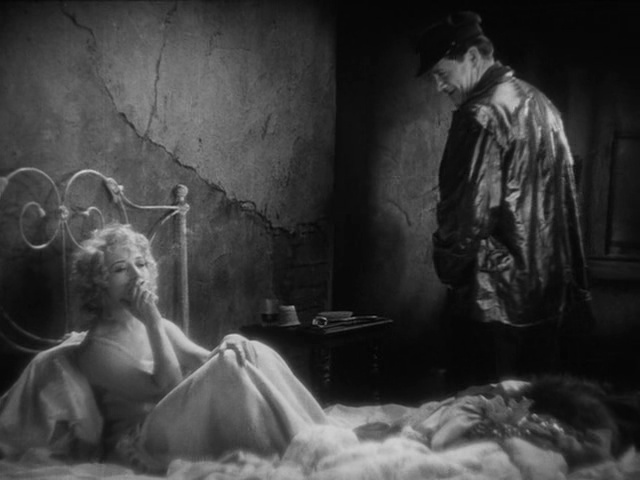 docks of new york i dannati dell'oceano josef von sternberg