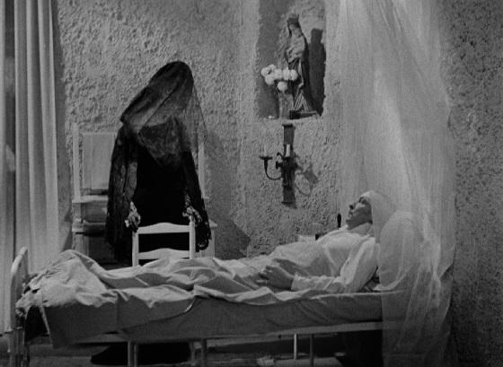 dietrich sternberg capriccio spagnolo recensione the devil is a woman