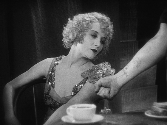 i dannati dell'oceano the docks of new york josef von sternberg