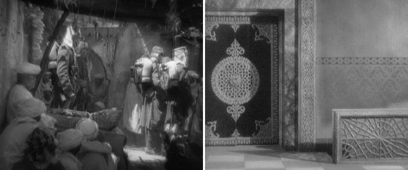 marocco recensione josef von sternberg