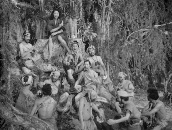 l'isola della donna contesa - 34