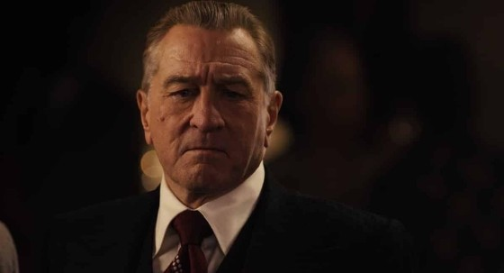 the irishman - 12