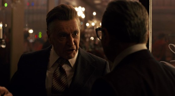 the irishman - 5