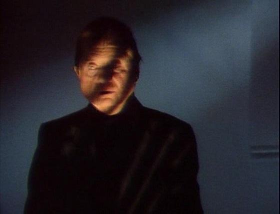 Francis Bacon Philippe Grandrieux Malgré la nuit recensione lo specchio scuro
